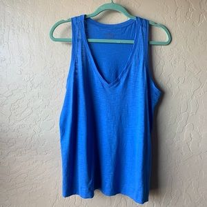 Lilly Pulitzer Tops - Lily Pulitzer Minka Trapese tank top